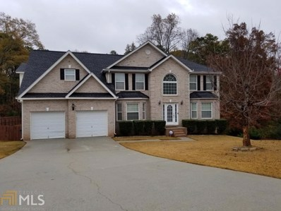 309 Rambling Ct, McDonough, GA 30252 - #: 8725203