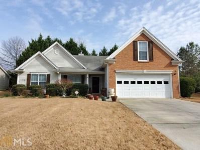 1819 Chalmers Oak Court, Lawrenceville, GA 30043 - #: 8726062