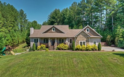 357 Watkins Road, Blue Ridge, GA 30513 - #: 291650