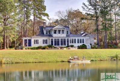 337 Hidden Cove Drive, Richmond Hill, GA 31324 - #: 164229