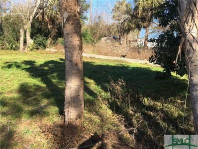 0 Sprucewood (Robinson) Avenue, Tybee Island, GA 31328 - #: 176231
