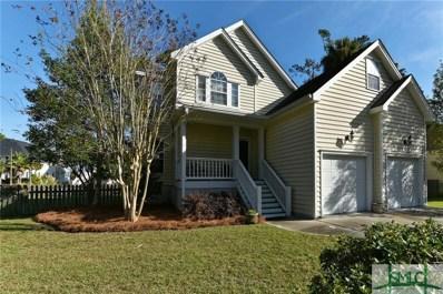 1 Briarberry Cove, Savannah, GA 31406 - #: 183200