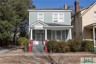 532 E Park Avenue, Savannah, GA 31401 - #: 183650