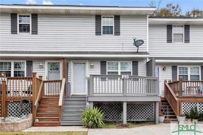 817 1st Street, Tybee Island, GA 31328 - #: 183960