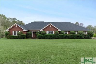 424 Forest Haven Drive, Rincon, GA 31326 - #: 184291