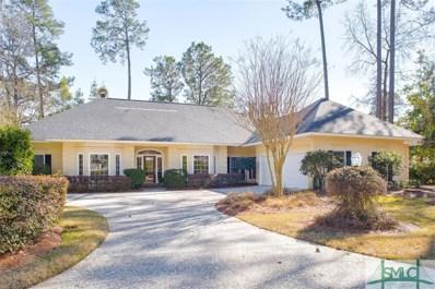 12 Pineside Lane, Savannah, GA 31411 - #: 185089