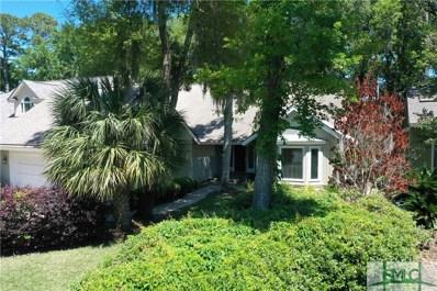 35 Southerland Road, Savannah, GA 31411 - #: 185188