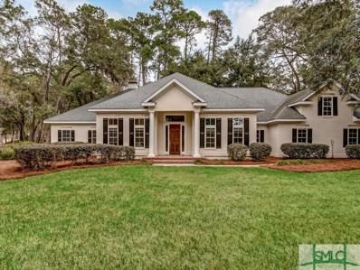 1 Tarrow Ridge Road, Savannah, GA 31411 - #: 186142