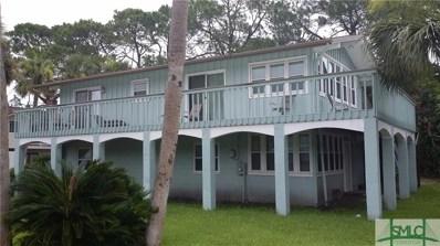 604 Butler Avenue, Tybee Island, GA 31328 - #: 186763