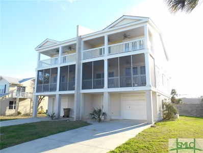 42 Captains View Other, Tybee Island, GA 31328 - #: 187400
