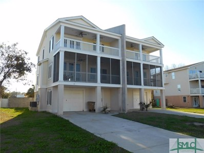40 Captains View Other, Tybee Island, GA 31328 - #: 187401