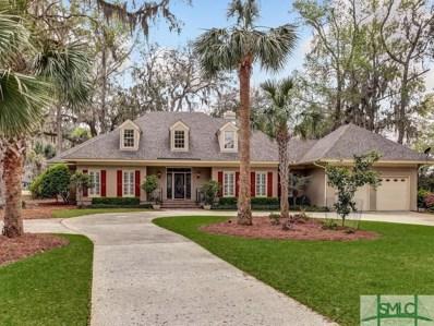 7 River Otter Lane, Savannah, GA 31411 - #: 187439