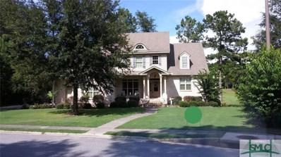 511 Lakeview Drive, Rincon, GA 31326 - #: 187687