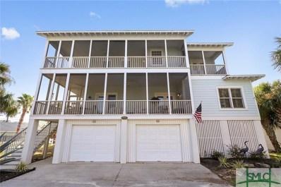 204 Lovell Avenue, Tybee Island, GA 31328 - #: 188010