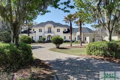9 Judsons Court, Savannah, GA 31410 - #: 189080