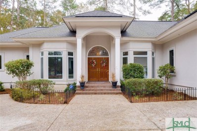 15 Westcross Road, Savannah, GA 31411 - #: 189678