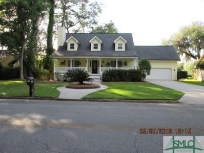 226 Deerwood Road, Savannah, GA 31410 - #: 189943