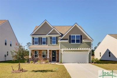 5 Saddle Street N, Pooler, GA 31322 - #: 190501