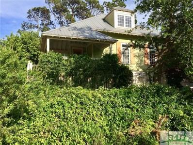 1312 2nd Avenue, Tybee Island, GA 31328 - #: 190668