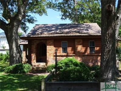 912 Jones Avenue, Tybee Island, GA 31328 - #: 192049