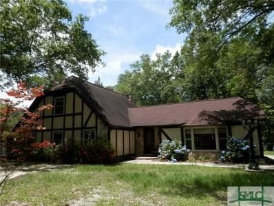306 Paradise Trail, Guyton, GA 31312 - #: 192100