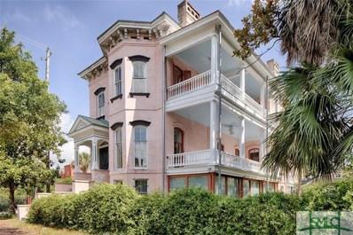 202 E Gwinnett Street, Savannah, GA 31401 - #: 192193