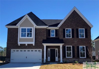 64 Calendon Court, Richmond Hill, GA 31324 - #: 192495