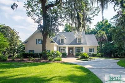 4 Lakewood Court, Savannah, GA 31411 - #: 192544