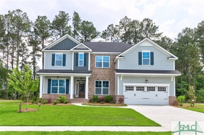 710 Wyndham Way, Pooler, GA 31322 - #: 192582