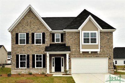 2549 Castleoak Drive, Richmond Hill, GA 31324 - #: 193699