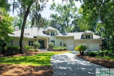 5 Prestbury Lane, Savannah, GA 31411 - #: 194387