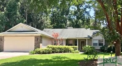 3 Copperfield Drive S, Savannah, GA 31410 - #: 194511
