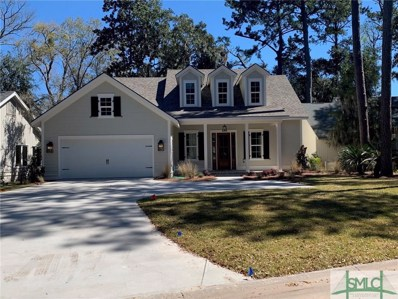 7 Southerland Road, Savannah, GA 31411 - #: 194519