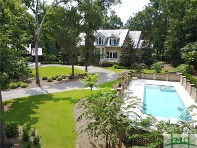 191 Hidden Cove Drive, Richmond Hill, GA 31324 - #: 194765