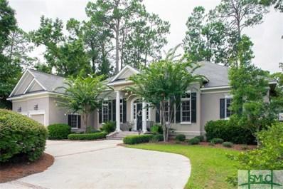 1 Springpine Lane, Savannah, GA 31411 - #: 195304