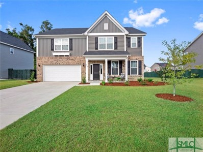 998 Castleoak Drive, Richmond Hill, GA 31324 - #: 195503