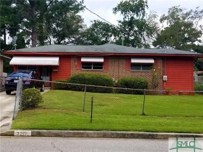 3211 Iantha Street, Savannah, GA 31404 - #: 195859