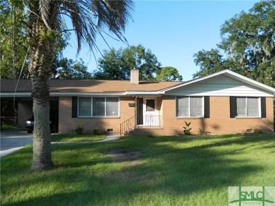 3106 Butler Avenue, Savannah, GA 31404 - #: 196048
