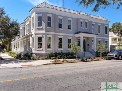 322 E Hall Street, Savannah, GA 31401 - #: 196405