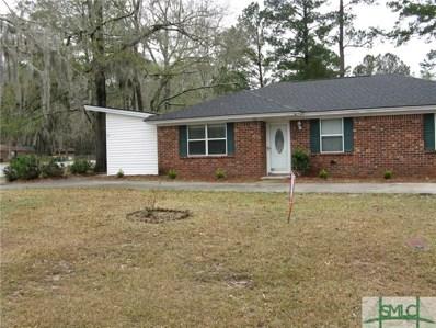 502 Pinecrest Court, Pooler, GA 31322 - #: 196742