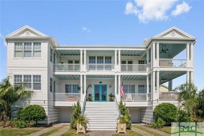 8 Sandlewood Court, Tybee Island, GA 31328 - #: 196819