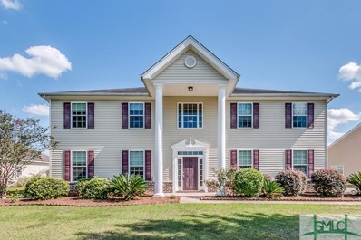 619 Stonebridge Circle, Savannah, GA 31419 - #: 196878