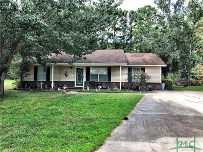 1273 Homer City Way, Pooler, GA 31322 - #: 196974