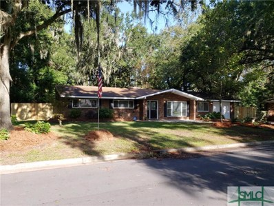 112 Kentshire Court, Savannah, GA 31410 - #: 197177