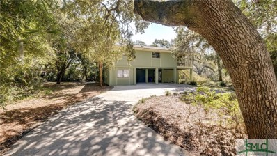 114 Eagles Nest Circle, Tybee Island, GA 31328 - #: 197275