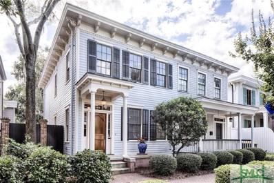 105 Brady Street, Savannah, GA 31401 - #: 197444