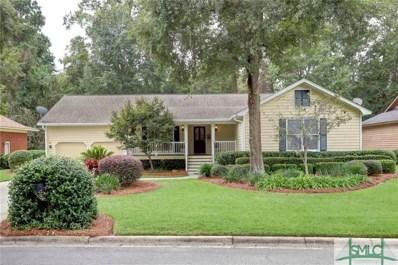 103 W Gazebo Lane, Savannah, GA 31410 - #: 197935