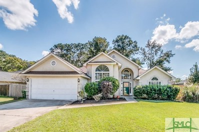 5 Browning Drive, Pooler, GA 31322 - #: 198017