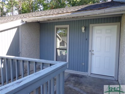 100 Oyster Shell Road, Savannah, GA 31410 - #: 198066