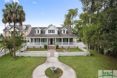 850 Wilmington Island Road, Savannah, GA 31410 - #: 198138